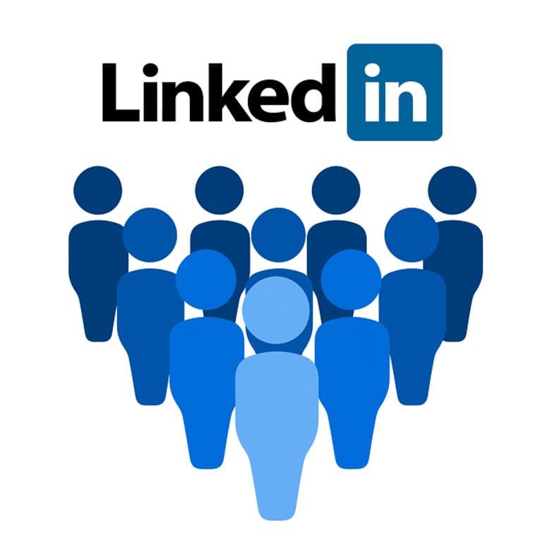 Ainsi, LinkedIn était le deuxième réseau social le plus utilisé par les demandeurs d'emploi en France en 2015,