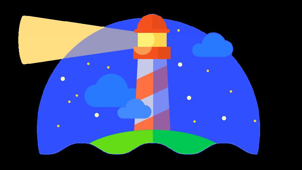 Lighthouse audit pluging image