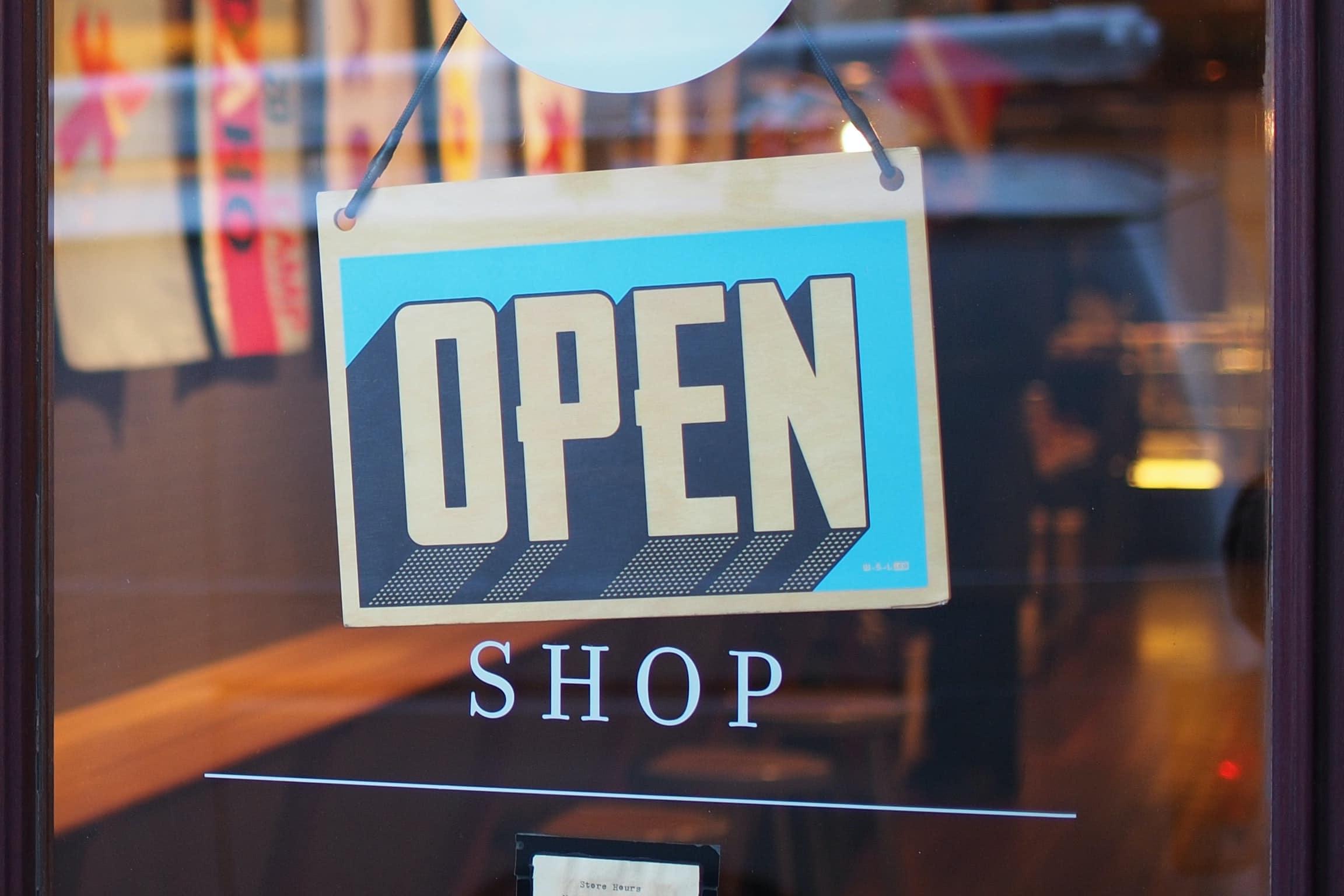Avenir du e-commerce après la réouverture des points de vente physiques