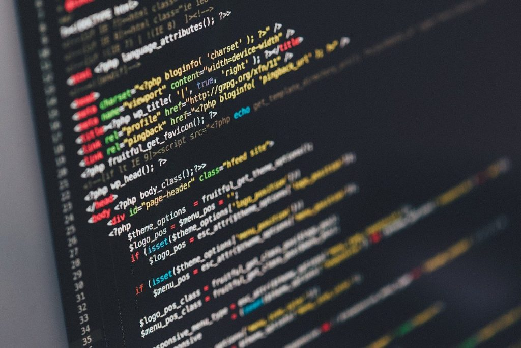 image de code en HTML