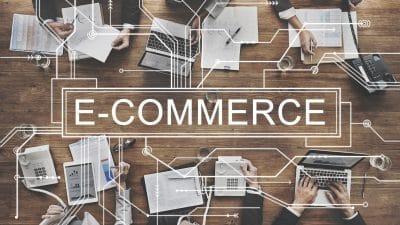 Photo e-commerce