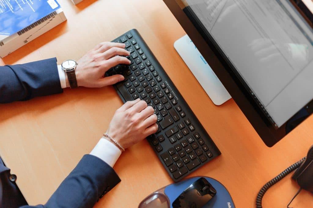 photo d'ordinateur