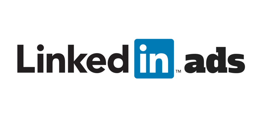 logo linkedin ads